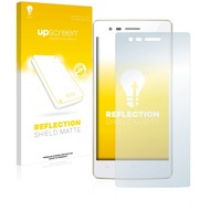 upscreen Reflection Shield Matte Premium Displayschutzfolie für Oppo A31