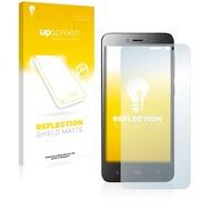upscreen Reflection Shield Matte Premium Displayschutzfolie für Phicomm Clue L