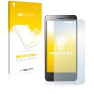 upscreen Reflection Shield Matte Premium Displayschutzfolie für Phicomm Energy L (E653)