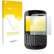 upscreen Reflection Shield Matte Premium Displayschutzfolie für RIM BlackBerry Bold Touch 9900
