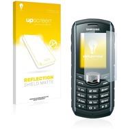 upscreen Reflection Shield Matte Premium Displayschutzfolie für Samsung B2710