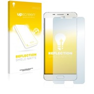 upscreen Reflection Shield Matte Premium Displayschutzfolie für Samsung Galaxy A5 (2016)