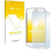 upscreen Reflection Shield Matte Premium Displayschutzfolie für Samsung Galaxy Ace 4 SM-G357 (3G)