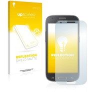 upscreen Reflection Shield Matte Premium Displayschutzfolie für Samsung Galaxy Ace 4 SM-G357FZ