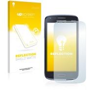 upscreen Reflection Shield Matte Premium Displayschutzfolie für Samsung Galaxy Core Duos I8262