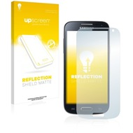 upscreen Reflection Shield Matte Premium Displayschutzfolie für Samsung Galaxy S4 Mini LTE (4G) I9195
