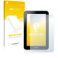 upscreen Reflection Shield Matte Premium Displayschutzfolie für Samsung Galaxy Tab 2 (7.0) P3110
