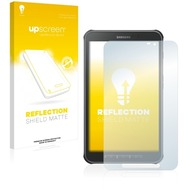 upscreen Reflection Shield Matte Premium Displayschutzfolie für Samsung Galaxy Tab Active SM-T360