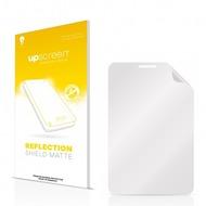 upscreen Reflection Shield Matte Premium Displayschutzfolie für Samsung Galaxy Tab GT-P3100