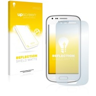 upscreen Reflection Shield Matte Premium Displayschutzfolie für Samsung Galaxy Trend Plus S7580