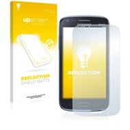 upscreen Reflection Shield Matte Premium Displayschutzfolie für Samsung GT-I8262