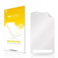 upscreen Reflection Shield Matte Premium Displayschutzfolie für Samsung GT-S5690