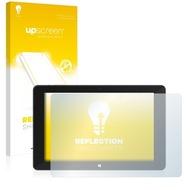 upscreen Reflection Shield Matte Premium Displayschutzfolie für TrekStor SurfTab Duo W1
