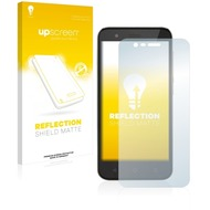 upscreen Reflection Shield Matte Premium Displayschutzfolie für Vodafone Smart Prime 7