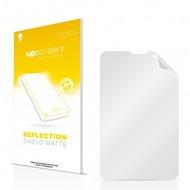 upscreen Reflection Shield Matte Premium Displayschutzfolie für Vodafone Smart Tab III 7