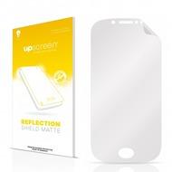 upscreen Reflection Shield Matte Premium Displayschutzfolie für Wiko Sublim