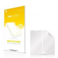 upscreen Reflection Shield Matte Premium Displayschutzfolie für Yota Devices Yotaphone