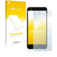 upscreen Reflection Shield Matte Premium Displayschutzfolie für ZTE Blade V7 Lite