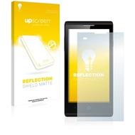 upscreen Reflection Shield Matte Premium Displayschutzfolie für ZTE Kis 2 Max