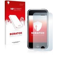 upscreen Scratch Shield Clear Premium Displayschutzfolie für Apple iPhone 3G