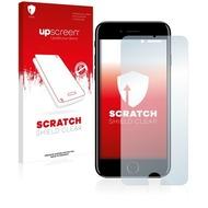 upscreen Scratch Shield Clear Premium Displayschutzfolie für Apple iPhone 7