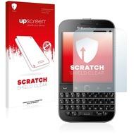 upscreen Scratch Shield Clear Premium Displayschutzfolie für Blackberry Classic Q20