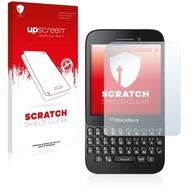 upscreen Scratch Shield Clear Premium Displayschutzfolie für BlackBerry Q5