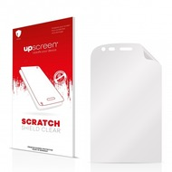 upscreen Scratch Shield Clear Premium Displayschutzfolie für Doro Liberto 810