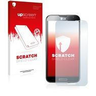 upscreen Scratch Shield Clear Premium Displayschutzfolie für LG Electronics Optimus G Pro E986