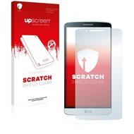 upscreen Scratch Shield Clear Premium Displayschutzfolie für LG G3 D855