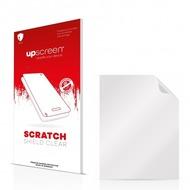 upscreen Scratch Shield Clear Premium Displayschutzfolie für O2 XDA III