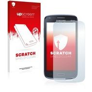 upscreen Scratch Shield Clear Premium Displayschutzfolie für Samsung Galaxy Core Duos I8262