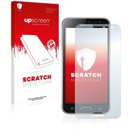 upscreen Scratch Shield Clear Premium Displayschutzfolie für Samsung Galaxy J3 Duos (2016)