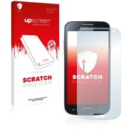 upscreen Scratch Shield Clear Premium Displayschutzfolie für Samsung Galaxy S4 Mini LTE (4G) I9195