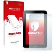 upscreen Scratch Shield Clear Premium Displayschutzfolie für Samsung Galaxy Tab 2 (7.0) P3110
