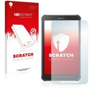 upscreen Scratch Shield Clear Premium Displayschutzfolie für Samsung Galaxy Tab Active SM-T360
