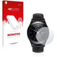 upscreen Scratch Shield Clear Premium Displayschutzfolie für Samsung Gear S2 classic
