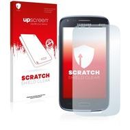 upscreen Scratch Shield Clear Premium Displayschutzfolie für Samsung GT-I8262