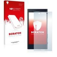 upscreen Scratch Shield Clear Premium Displayschutzfolie für Sony Xperia X Compact