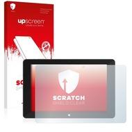 upscreen Scratch Shield Clear Premium Displayschutzfolie für TrekStor SurfTab Duo W1