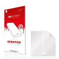 upscreen Scratch Shield Clear Premium Displayschutzfolie für Yota Devices Yotaphone