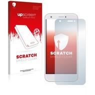 upscreen Scratch Shield Clear Premium Displayschutzfolie für ZTE Blade A512