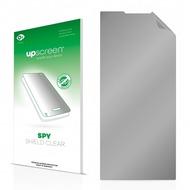 upscreen Spy Shield Clear Premium Blickschutzfolie für BlackBerry Priv