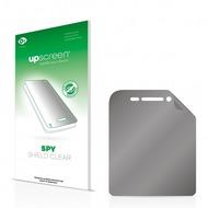 upscreen Spy Shield Clear Premium Blickschutzfolie für BlackBerry Q5