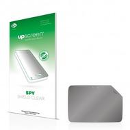 upscreen Spy Shield Clear Premium Blickschutzfolie für Google Nexus 10