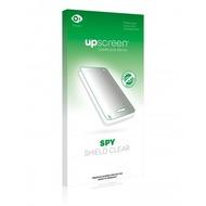 upscreen Spy Shield Clear Premium Blickschutzfolie für Mobistel Cynus T7