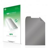 upscreen Spy Shield Clear Premium Blickschutzfolie für Nokia E51