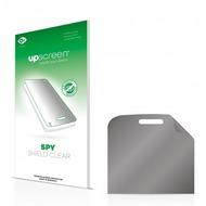 upscreen Spy Shield Clear Premium Blickschutzfolie für RIM BlackBerry Bold 9000