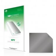upscreen Spy Shield Clear Premium Blickschutzfolie für RIM BlackBerry Bold 9780