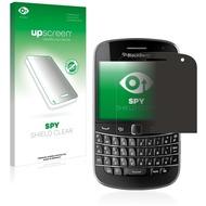 upscreen Spy Shield Clear Premium Blickschutzfolie für RIM BlackBerry Bold Touch 9900